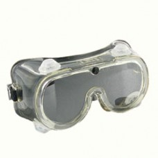 Safety Goggles Chemical Splash Resistant
