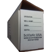 Sample Envelope Storage Box